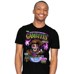 Gambites - Best Seller - Mens - T-Shirts - RIPT Apparel