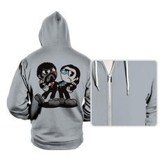 Pulphead - Hoodies - Hoodies - RIPT Apparel