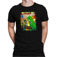The Incredible Edward Exclusive - Mens Premium - T-Shirts - RIPT Apparel