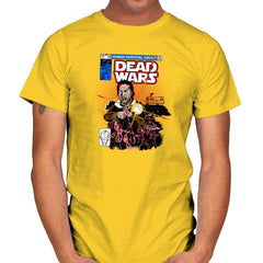 Dead Wars Exclusive - Mens - T-Shirts - RIPT Apparel