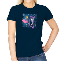 Eleven in Upside Downland Exclusive - Womens - T-Shirts - RIPT Apparel