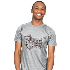 Mt. Defendmore Exclusive - Mens - T-Shirts - RIPT Apparel