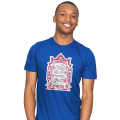 Spirited Soap - Mens - T-Shirts - RIPT Apparel