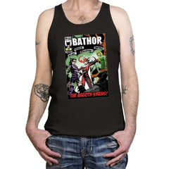 Bathor and the Asgoth Sirens - Tanktop - Tanktop - RIPT Apparel