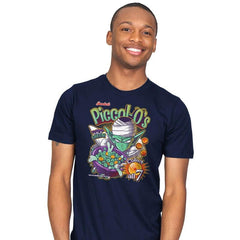 Piccol-O's - Mens - T-Shirts - RIPT Apparel
