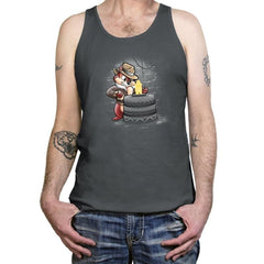 The Idol - Tanktop - Tanktop - RIPT Apparel