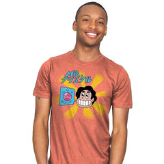 Mr. Crystal Exclusive - Mens - T-Shirts - RIPT Apparel
