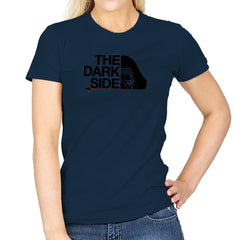 North of the Darker Side Exclusive - Womens - T-Shirts - RIPT Apparel