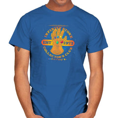 Stone Collector's Club Exclusive - Mens - T-Shirts - RIPT Apparel