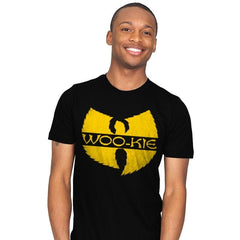 WOO-KIE CLAN - Mens - T-Shirts - RIPT Apparel