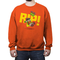 RIP! - Crew Neck Sweatshirt - Crew Neck Sweatshirt - RIPT Apparel