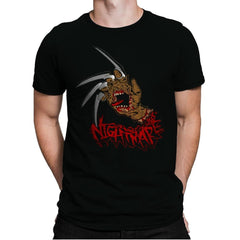 Nightmare Hand - Mens Premium - T-Shirts - RIPT Apparel