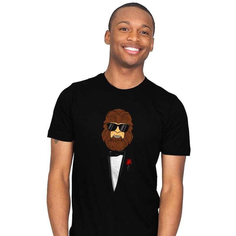 The Wolfather - Mens - T-Shirts - RIPT Apparel
