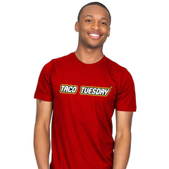 Taco Tuesday Exclusive - Mens - T-Shirts - RIPT Apparel