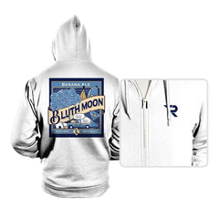 Bluth Moon - Hoodies - Hoodies - RIPT Apparel