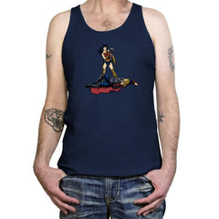 The Godliest of All Time Exclusive - Tanktop - Tanktop - RIPT Apparel