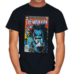 Tha Main Man #1 - Mens - T-Shirts - RIPT Apparel