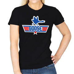 Top Goose - Womens - T-Shirts - RIPT Apparel