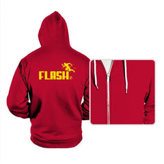 Flash Athletics - Hoodies - Hoodies - RIPT Apparel