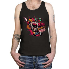Slash Bandicoot - Tanktop - Tanktop - RIPT Apparel