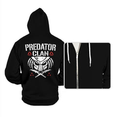 Predator Clan - Hoodies - Hoodies - RIPT Apparel