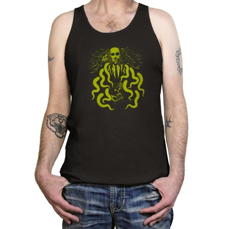 The Horror Within - Tanktop - Tanktop - RIPT Apparel