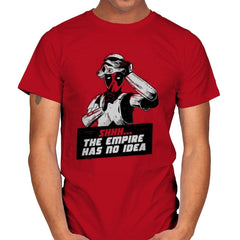 Deadtrooper - Anytime - Mens - T-Shirts - RIPT Apparel