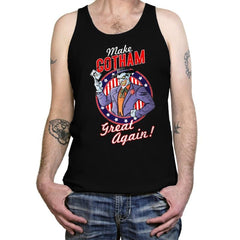 Make Gotham Great Again - Anytime - Tanktop - Tanktop - RIPT Apparel
