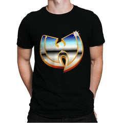 Wu-Mania - Anytime - Mens Premium - T-Shirts - RIPT Apparel