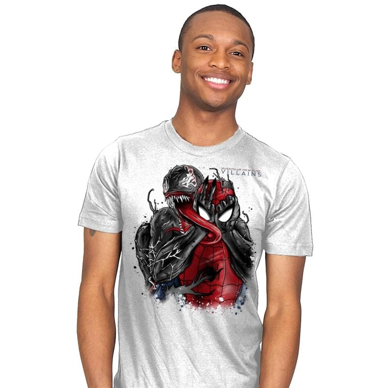 Queens of New York - Best Seller - Mens - T-Shirts - RIPT Apparel