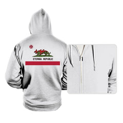 ETERNIA REPUBLIC - Hoodies - Hoodies - RIPT Apparel