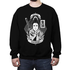 Skilledobi - Crew Neck Sweatshirt - Crew Neck Sweatshirt - RIPT Apparel