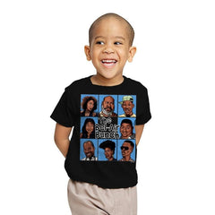 The Bel-Air Bunch - Youth - T-Shirts - RIPT Apparel