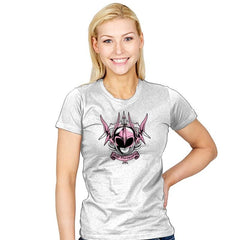 Rosea Ordo Pterosauria - Zordwarts - Womens - T-Shirts - RIPT Apparel