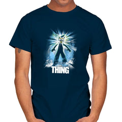 The Any Thing Exclusive - Mens - T-Shirts - RIPT Apparel