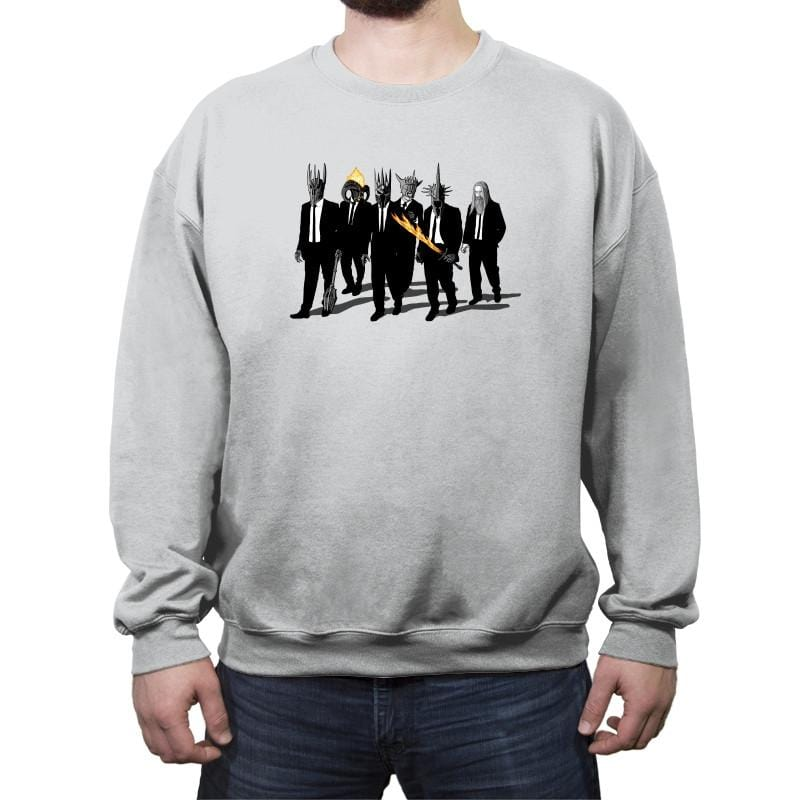 Reservoir Lords - Crew Neck Sweatshirt - Crew Neck Sweatshirt - RIPT Apparel
