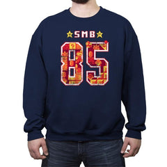 Class of 85 - Crew Neck Sweatshirt - Crew Neck Sweatshirt - RIPT Apparel