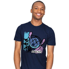 Expt-626 - Mens - T-Shirts - RIPT Apparel