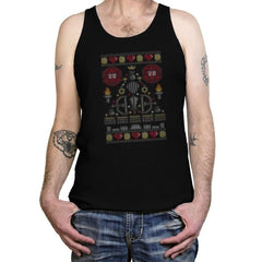 D-20 Sweater - Ugly Holiday - Tanktop - Tanktop - RIPT Apparel