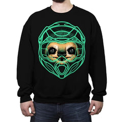 Born For Speed - Crew Neck Sweatshirt - Crew Neck Sweatshirt - RIPT Apparel