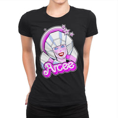 We Bots Can Do Anything - Womens Premium - T-Shirts - RIPT Apparel