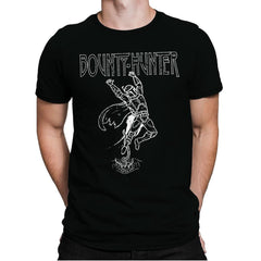 Bounty Hunter - Mens Premium - T-Shirts - RIPT Apparel