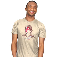 Jyn Stardust Exclusive - Mens - T-Shirts - RIPT Apparel
