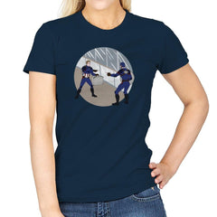 Two Captains - Womens - T-Shirts - RIPT Apparel