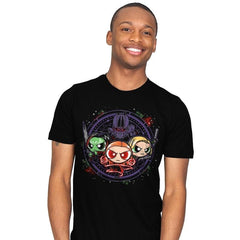 Infinitypuff Girls Exclusive - Mens - T-Shirts - RIPT Apparel