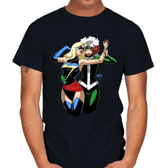 Tango With Rogue - Anytime - Mens - T-Shirts - RIPT Apparel