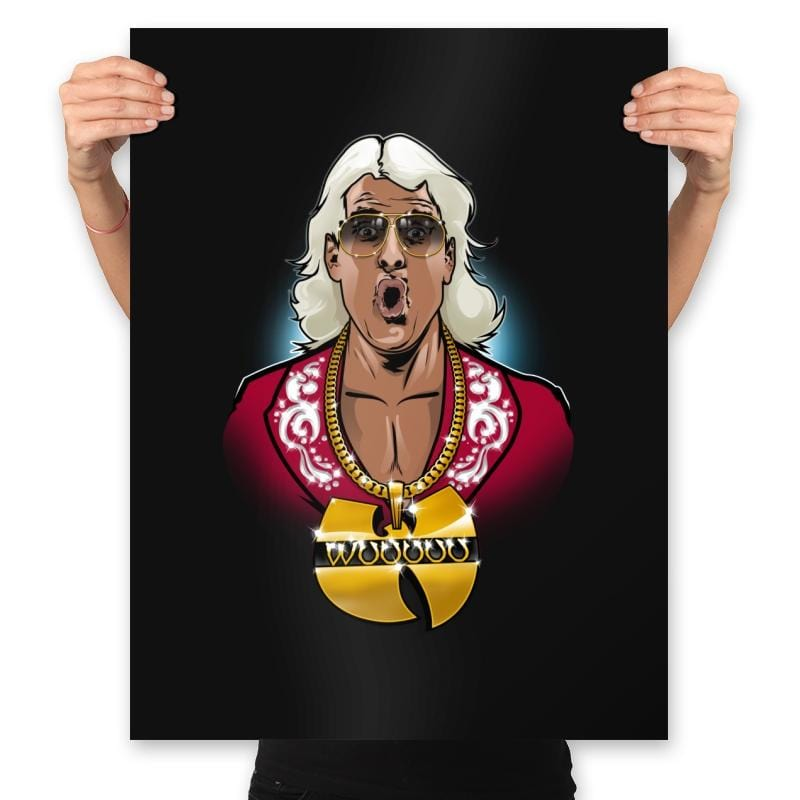 Wuuuuu - Best Seller - Prints - Posters - RIPT Apparel