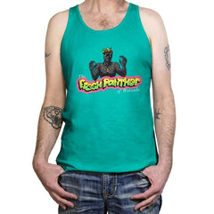 The Fresh Prince of Wak-Air - Tanktop - Tanktop - RIPT Apparel