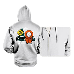 Dead Man - Hoodies - Hoodies - RIPT Apparel