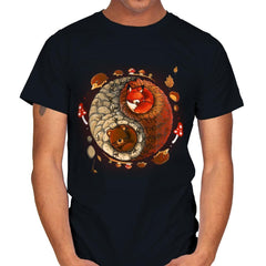 Autumn - Mens - T-Shirts - RIPT Apparel